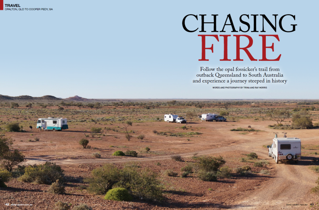 Travel_Chasing Fire